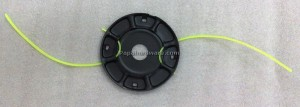 nylon string cutter plate